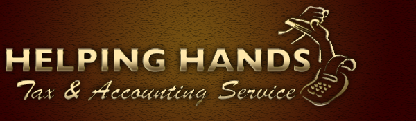 Helping Hands Tax & Accounting Service logo